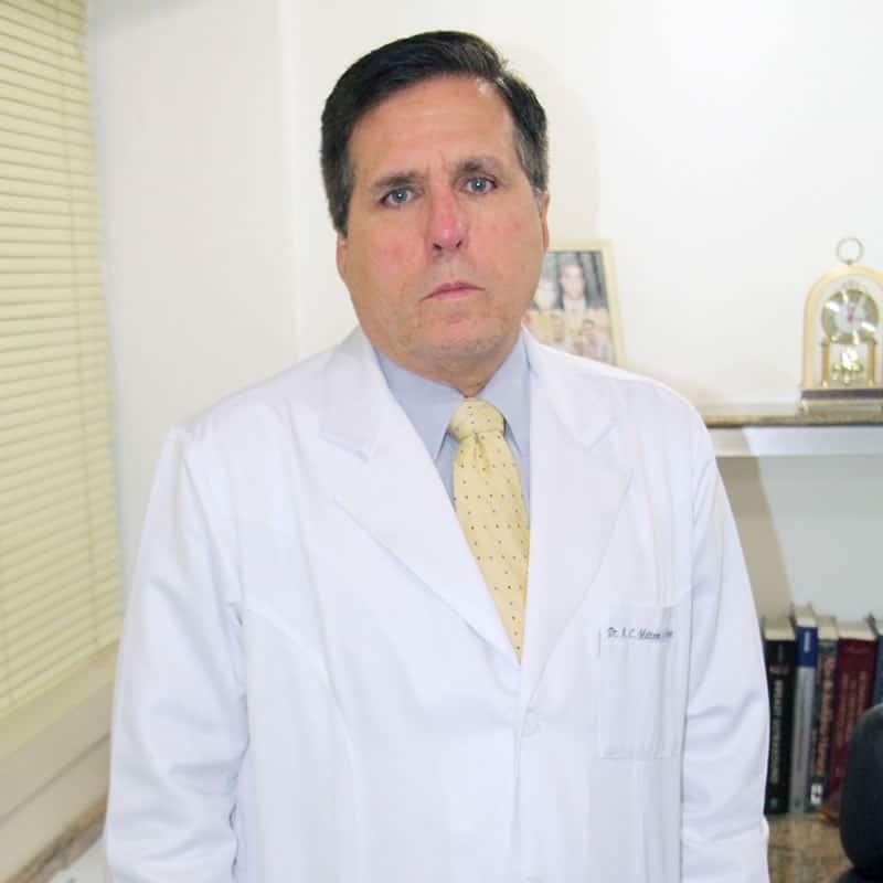 Dr. Antonio Carlos Matteoni de Athayde